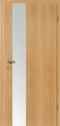 Zimmertüren eiche modern  Holz Innentüren von Herholz | herholz.de