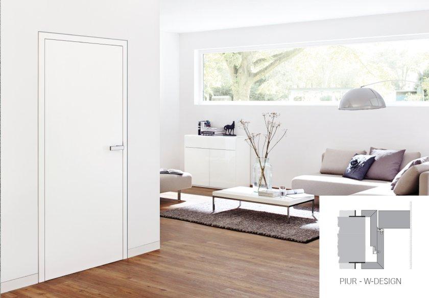 Wonderful Attraktive Dekoration Herholz Turen Handler #8: High Quality Piur W Design Awesome Ideas