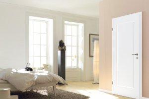 Innentüren weiß modern mit glas  Herholz Türen l Innentüren, Glastüren, Schiebetüren, Objekttüren