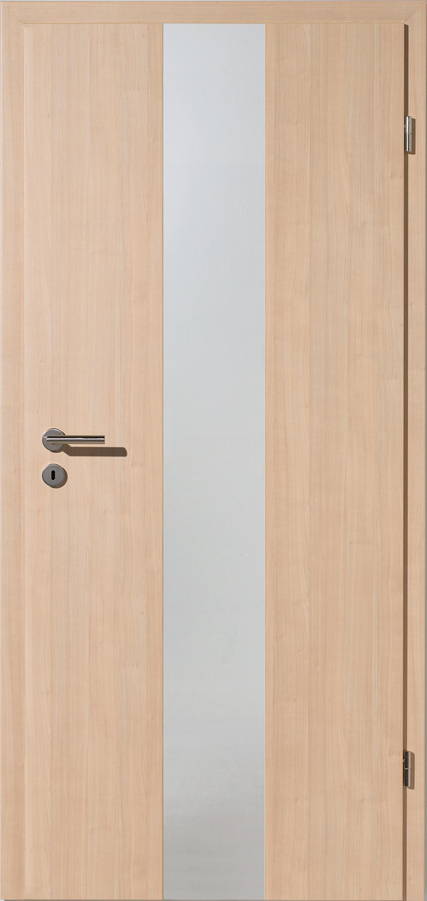 modernes t relement vision mittig decora sandbirke von herholz. Black Bedroom Furniture Sets. Home Design Ideas