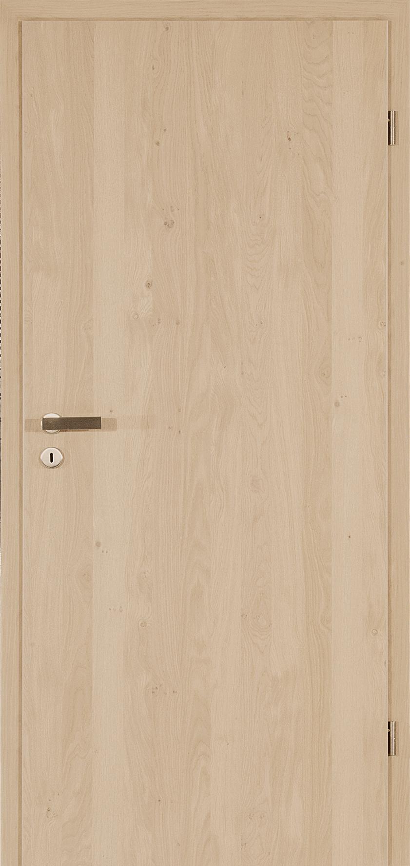 Innentüren eiche  Holz Innentüren von Herholz | herholz.de